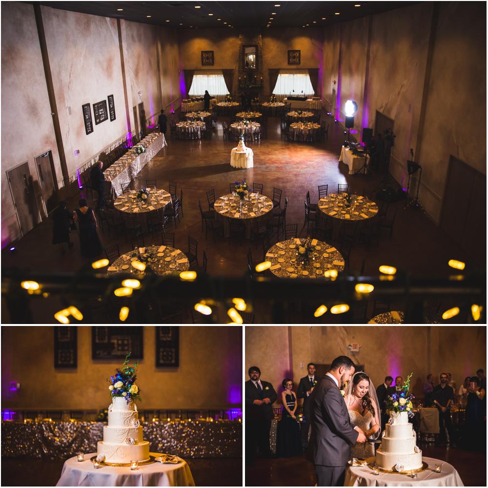 Bella Sera Wedding Ceremony And Reception Photos