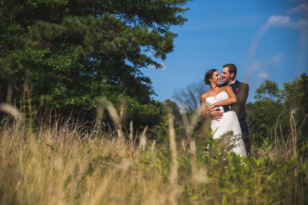 Wedding Photos at St. Alexander Nevsky Orthodox Church, North Park, and Wyndham Grand Pittsburgh Downtown